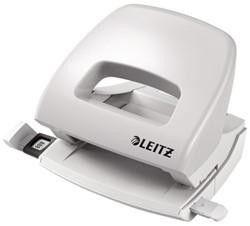 Perforator Leitz 5038 2-gaats 16vel grijs