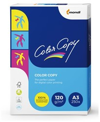 Laserpapier Color Copy A3 120gr wit 250vel