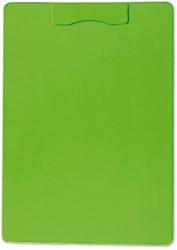 Klembord magnetisch A4 staand groen