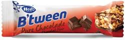 B'tween granenreep Pure chocolade 12x23gr