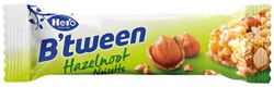 B'tween granenreep Pure hazelnoot 12x25gr