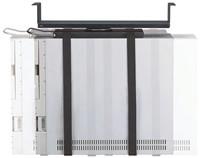CPU houder Newstar D050 zwart-2