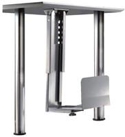 CPU houder Newstar D200 30kg zilver-1