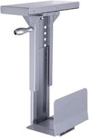CPU houder Newstar D250 30kg zilver-1