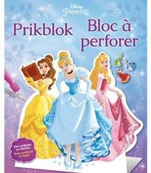 prikblok Deltas Disney Prinses