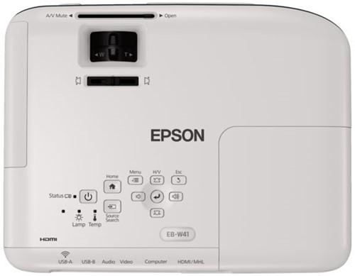 Projector Epson EB-W41-3