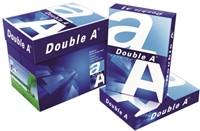 Kopieerpapier Double A Premium A4 80gr wit 500vel-1