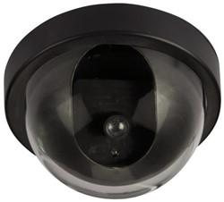 Nepcamera met LED draaibaar