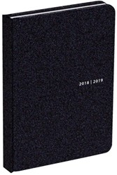 Schoolagenda 2018-2019 QC SPARKLING pocket NL