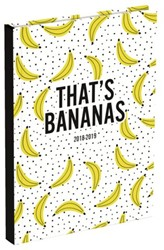 Schoolagenda 2018-2019 BANANAS small NL