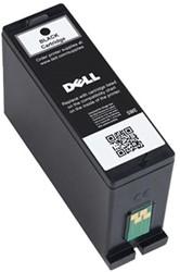 Inkjetcartridge Dell 592-11807 zwart