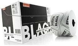 Toiletpapier Satino Black 2-laags 100m wit 24rollen