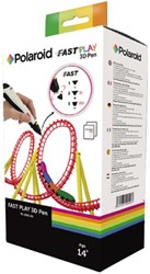 3D pen Polaroid Fast Play 3 punten