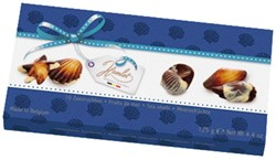 Chocola Hamlet zeevruchten