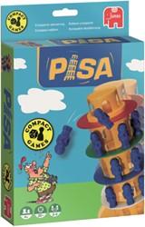 Spel Jumbo Toren van Pisa compact travel