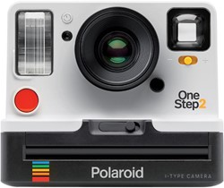 Camera Polaroid Originals I-type onestep 2 wit