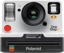Camera Polaroid Originals I-type onestep 2 wit