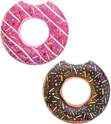 Zwemband  donut ring diameter 107cm