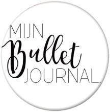 Bullet Journal stip