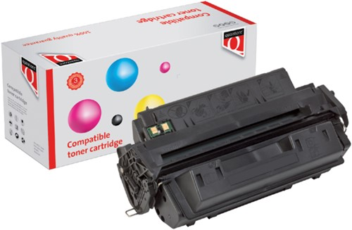 Tonercartridge Quantore HP Q2610A 10A zwart