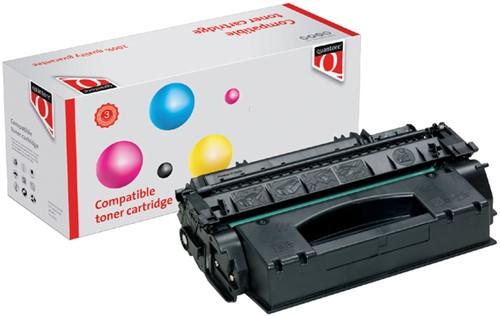 Tonercartridge Quantore HP Q5949X 49X zwart