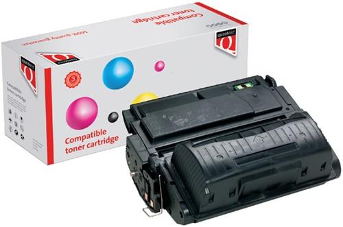 Tonercartridge Quantore HP Q5942A 42A zwart