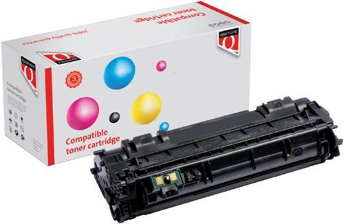Tonercartridge Quantore HP Q7553A 53A zwart