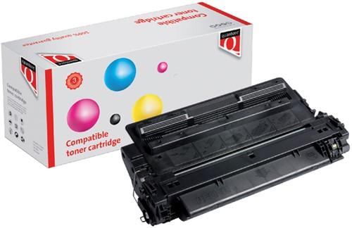 Tonercartridge Quantore HP Q7516A 16A zwart