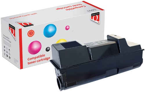Tonercartridge Quantore Kyocera TK-350 zwart