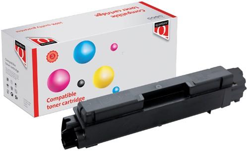 Tonercartridge Quantore Kyocera TK-580 zwart