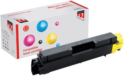 Tonercartridge Quantore Kyocera TK-580 geel