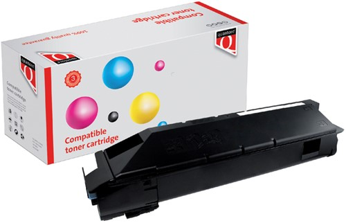 Tonercartridge Quantore Kyocera TK-8305 zwart