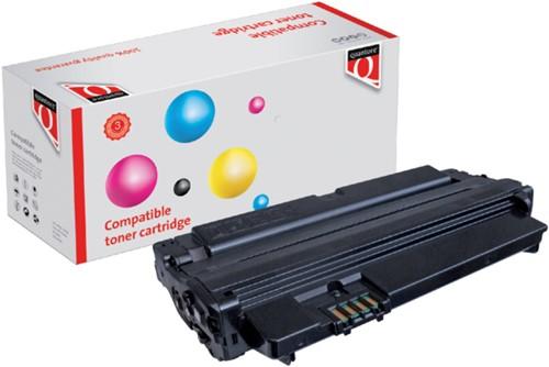 Tonercartridge Quantore Samsung ML-D1052L zwart