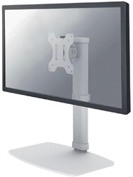 "Monitorstandaard Newstar D890 10-32"" wit"