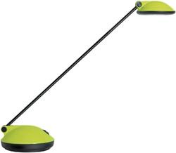 Bureaulamp Unilux Joker lime
