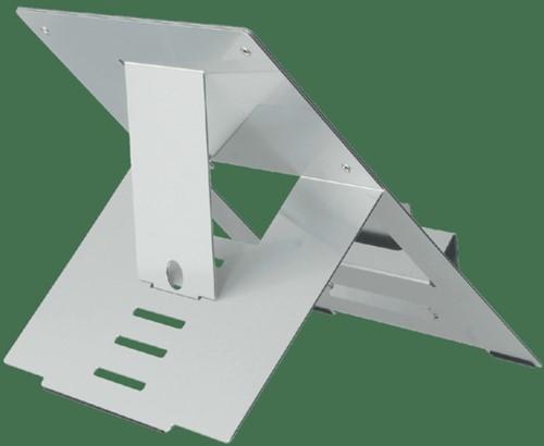 Ergonomische laptopstandaard R-Go Tools Riser aluminium-2