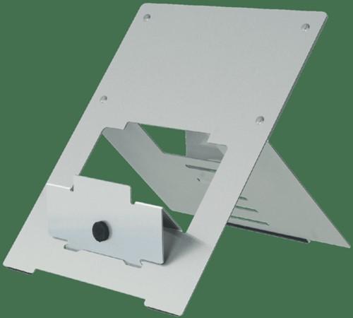 Ergonomische laptopstandaard R-Go Tools Riser aluminium-3