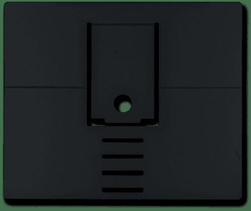 Ergonomische laptopstandaard R-Go Tools Riser attachable zwart-3