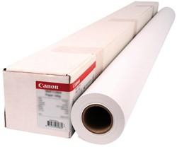 Inkjetpapier Canon 1524mmx30m 180gr mat gecoat