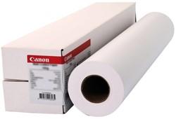 Inkjetpapier Canon 610mmx50m 90gr standaard