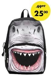 Rugzak MOJO Bruce Shark