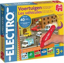 Spel Electro Wonderpen Mini Voertuigen