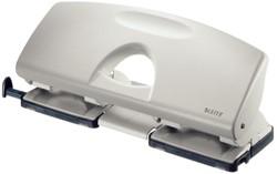 Perforator Leitz 5012 4-gaats 25vel grijs