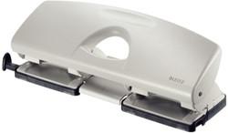 Perforator Leitz 5022 4-gaats 16vel grijs