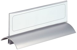 Tafelnaambord Durable Presenter 8202 61x210mm