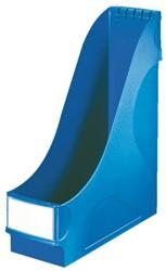 Tijdschriftcassette Leitz 2425 blauw