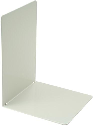 Boekensteun Oic 93344 160x120mm grijs