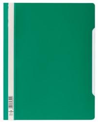 Snelhechter Durable 2570 A4 PVC groen