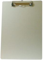 Klembord LPC aluminium A4 staand kopklem 315x230mm