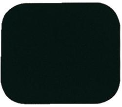 Muismat Fellowes standaard 203x241x6mm zwart